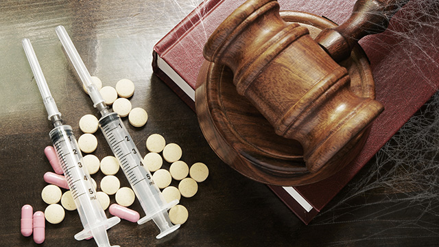 outdated drug law
